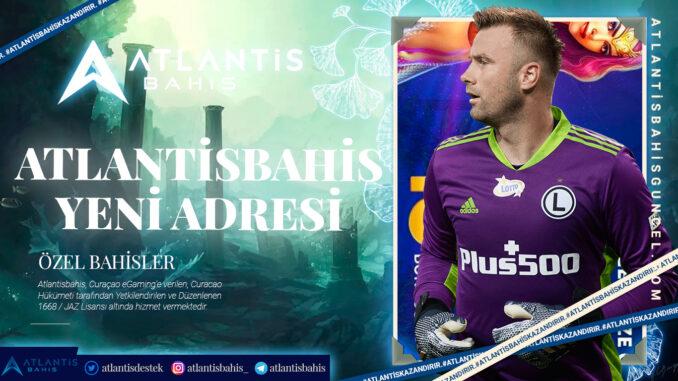 Atlantisbahis Yeni Adresi