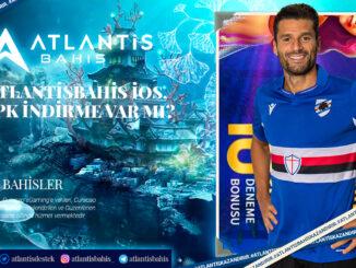Atlantisbahis İOS, APK İndirme Var Mı