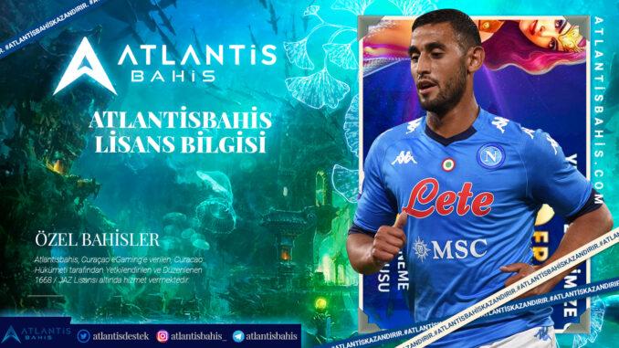Atlantisbahis Lisans Bilgisi