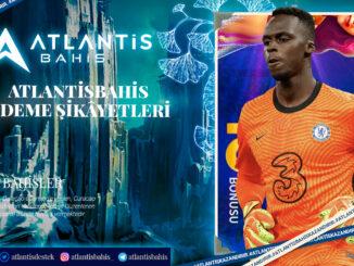 Atlantisbahis Ödeme Şikâyetleri