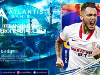 Atlantisbahis Profesyonel Mi