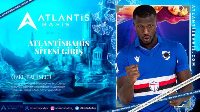 Atlantisbahis Sitesi Giriş