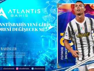 Atlantisbahis Yeni Giriş Adresi Değişecek Mi