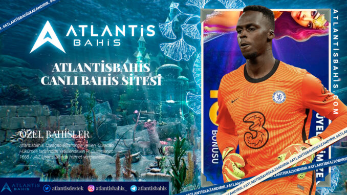 Atlantisbahis canlı bahis sitesi