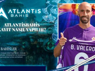 Atlantisbahis Kayıt Nasıl Yapılır