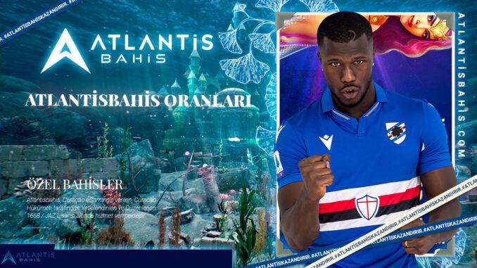 Atlantisbahis Oranları