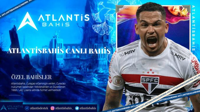 Atlantisbahis canlı bahis