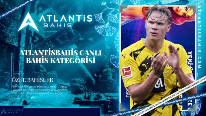 Atlantisbahis canlı bahis kategorisi