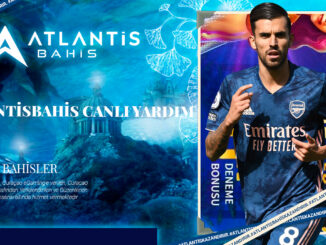Atlantisbahis canlı yardım