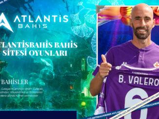 Atlantisbahis Bahis Sitesi Oyunları