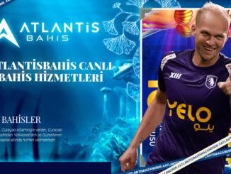 Atlantisbahis Canlı Bahis Hizmetleri
