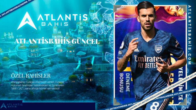 Atlantisbahis Güncel
