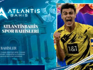 Atlantisbahis spor bahisleri