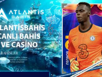 Atlantisbahis Canlı Bahis Ve Casino