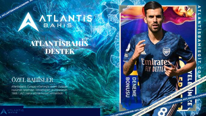 Atlantisbahis Destek