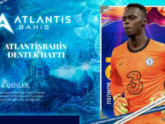 Atlantisbahis Destek Hattı