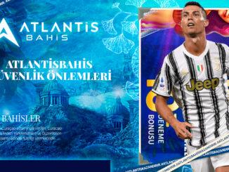 Atlantisbahis Güvenlik Önlemleri