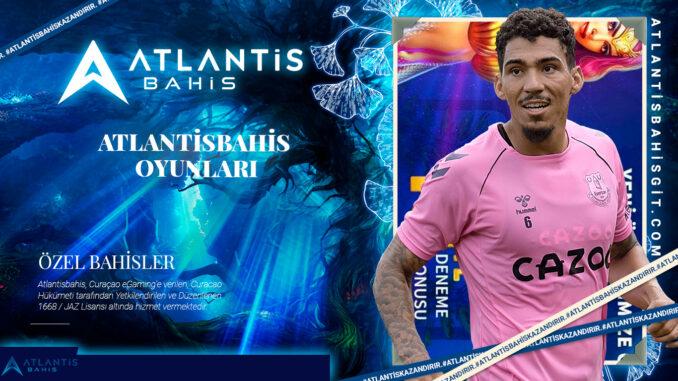 Atlantisbahis Oyunları