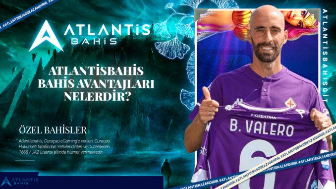 Atlantisbahis bahis avantajları nelerdir