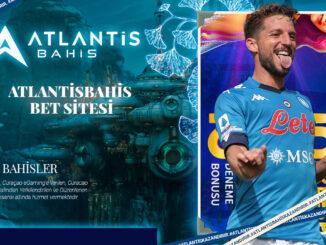 Atlantisbahis bet sitesi
