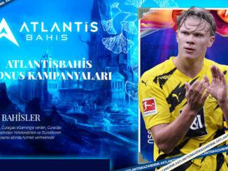 Atlantisbahis bonus kampanyaları