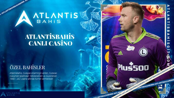 Atlantisbahis canlı casino