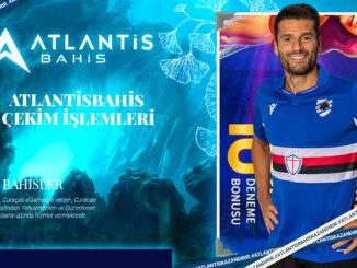 Atlantisbahis çekim işlemleri
