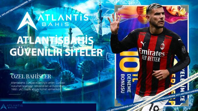 Atlantisbahis güvenilir siteler