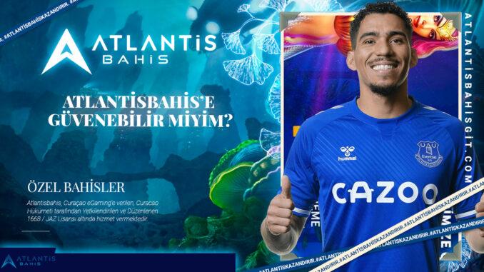 Atlantisbahise güvenebilir miyim