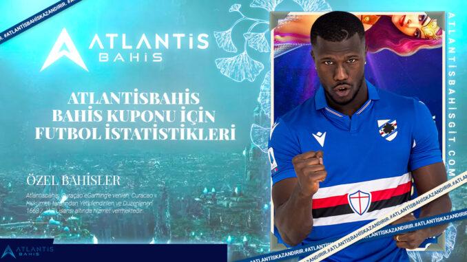 Atlantisbahis Bahis Kuponu İçin Futbol İstatistikleri