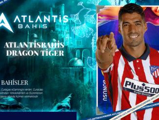 Atlantisbahis Dragon tiger