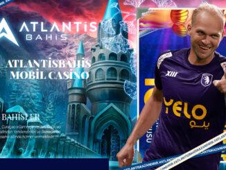 Atlantisbahis Mobil Casino