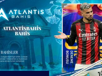 Atlantisbahis bahis