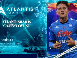 Atlantisbahis casino oyunu