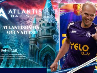 Atlantisbahis oyun sitesi
