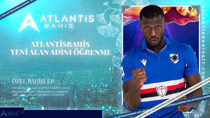 Atlantisbahis yeni alan adını öğrenme